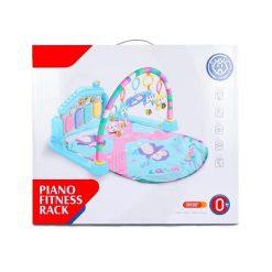 تشک بازی Piano Fitness Rock - موزیکال