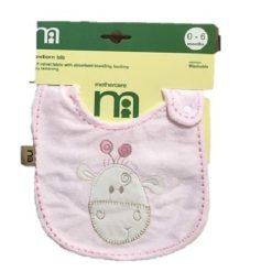 پیشبند نوزاد مادرکر mothercare کد 002