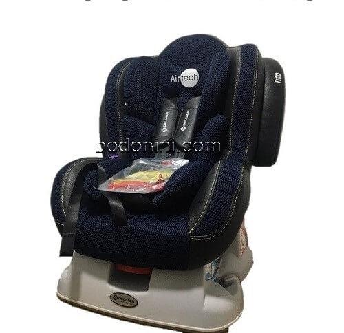 صندلی ماشین دلیجان مدل Airtech
