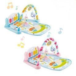 تشک بازی baby piano gym mat