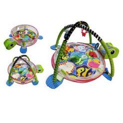 تشک بازی سه کاره لاکپشت