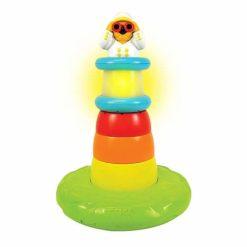 اسباب بازی حمام تامی