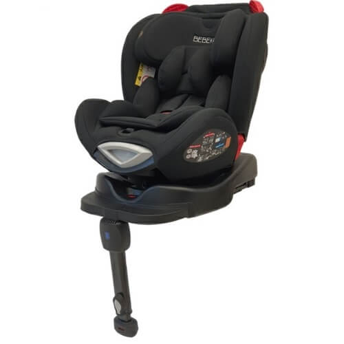 صندلی ماشین ks20 ببکو 360درجه ای