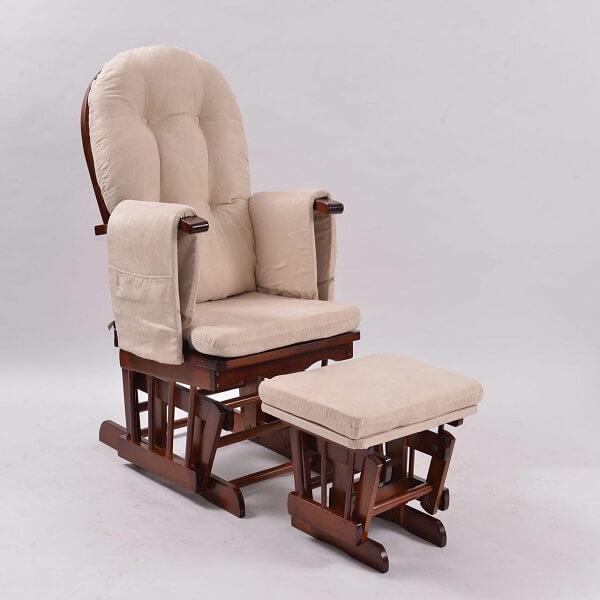 صندلی شیردهی