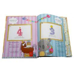 دفتر خاطرات نوزاد